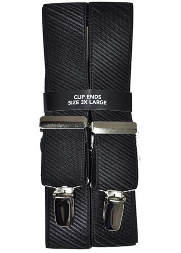 Buckle Braces