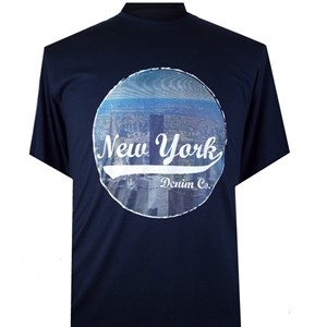 Espionage New York Tee