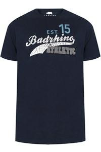 BadRhino Athletic Tee