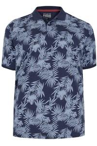 BadRhino Palm Tree Polo