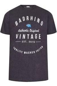 BadRhino Vintage Tee