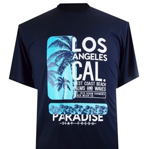Espionage Los Angeles Tee