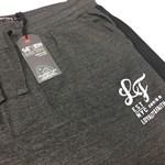 L&F Pittsburgh Trackpant - charcoal