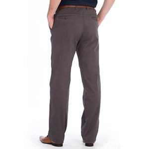 Map Style Active Waist Trouser