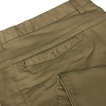 Map Style Active Waist Trouser - taupe