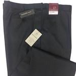Innsbrook A147 Wool Trouser - charcoal