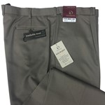 Innsbrook A147 Wool Trouser - taupe