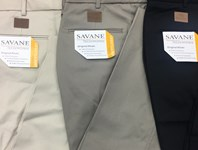 Savane 575 Cotton Trouser - pr_574