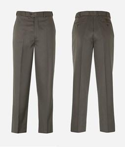 Savane 575 Cotton Trouser