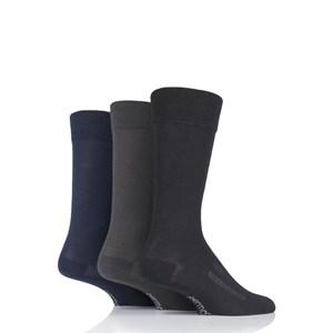 Permacool 3 Pair Socks