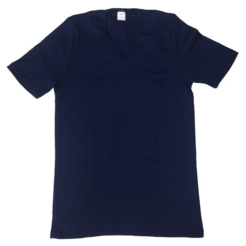 Thermal S/S V Neck Tee