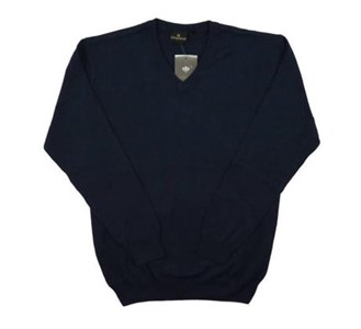 Cotton Valley L/S Pullover
