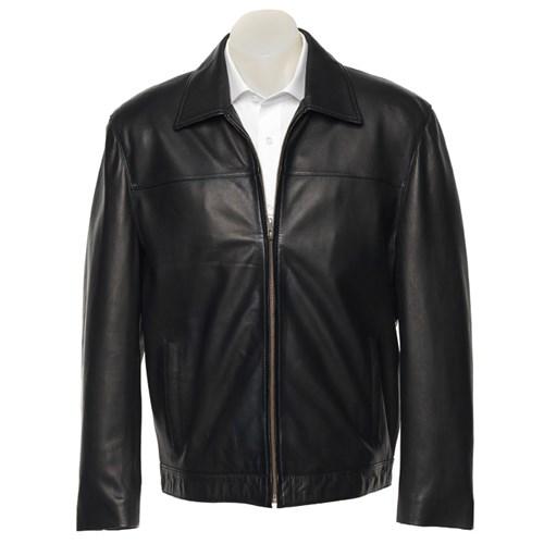 Boston Rick Leather Jacket