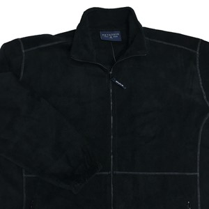 Cotton Valley Polar Fleece Zip Jacket
