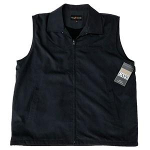 No Zone Micro Twill Vest
