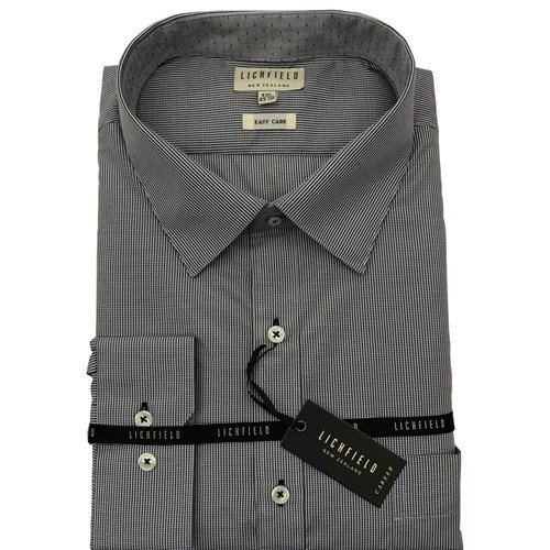 Lichfield Business Shirt 0108