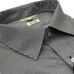 Lichfield Business Shirt 0108 - black