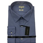 Lichfield Business Shirt 0108 - navy