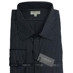 Lichfield Business Shirt 0111