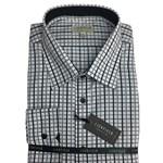 Lichfield Business Shirt 0112 - grey