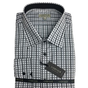 Lichfield Business Shirt 0112
