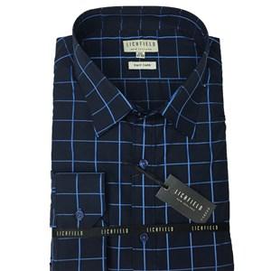 Lichfield 0115 L/S Shirt