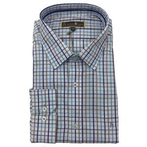 Savile Row 1861-05 Business Shirt