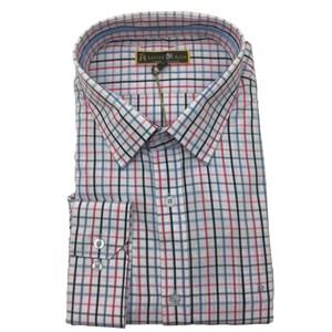 Savile Row 1861-13 Business Shirt