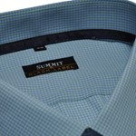 Summit 29883 - teal check