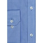 Summit FYH150 Business Shirt - blue