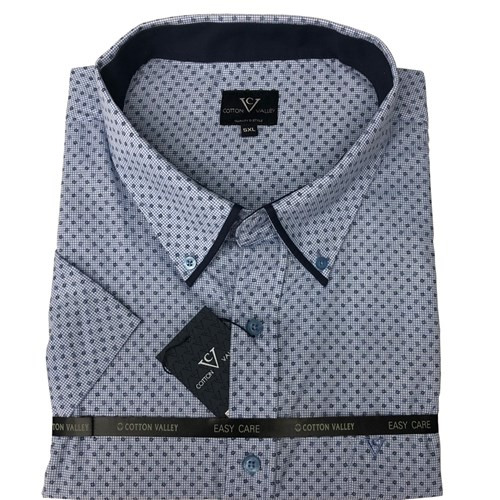 Cotton Valley 14365 S/S Shirt