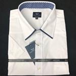 Cotton Valley 14367 S/S Shirt - white