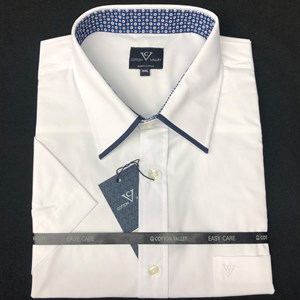 Cotton Valley 14367 S/S Shirt