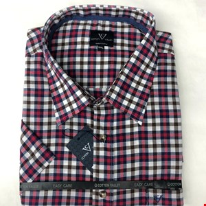 Cotton Valley 14370 S/S Shirt