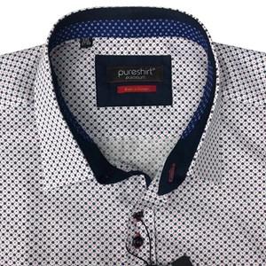 Pureshirt SS18-6 S/S Shirt