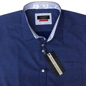 Pureshirt SS18-8 S/S Shirt