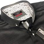 Pureshirt SS18-2 S/S Shirt - black