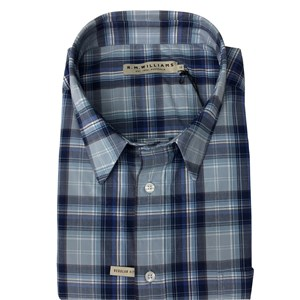 R M Williams Hervey Shirt