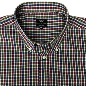 Cotton Valley 14385 S/S Shirt