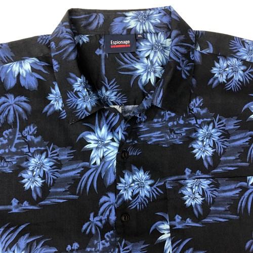 Espionage Hawaiian S/S Shirt