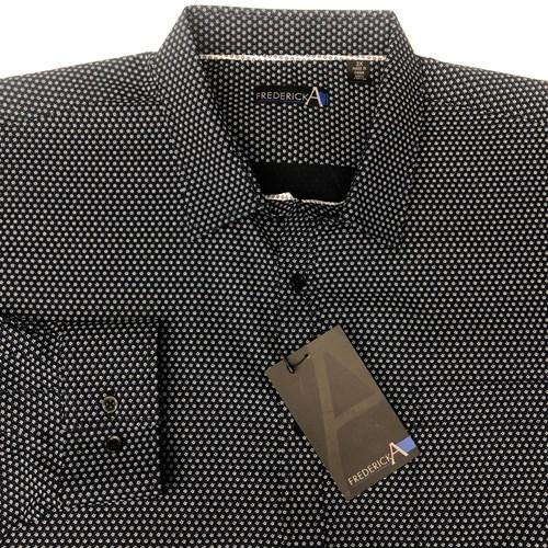 Frederick A FYH121 L/S Shirt