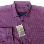 Frederick A FYH124 L/S Shirt - pr_2708