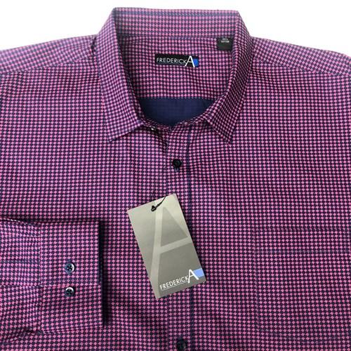 Frederick A FYH124 L/S Shirt