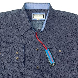 Portobello BB5548 L/S Shirt