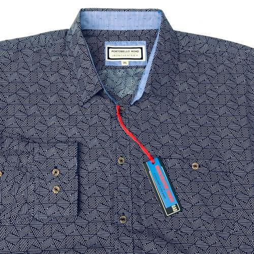 Portobello BB5548 L/S Shirt