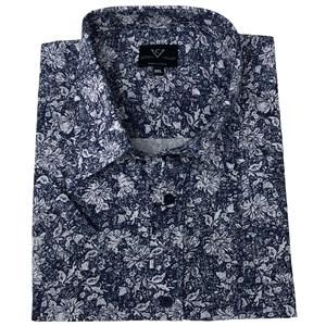 Cotton Valley 14380 Hawaiian S/S Shirt
