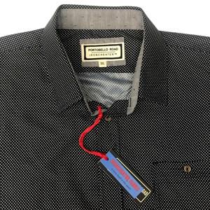 Portobello 5562 S/S Shirt