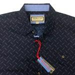 Portobello 5567 S/S Shirt - navy