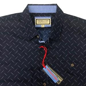 Portobello 5567 S/S Shirt