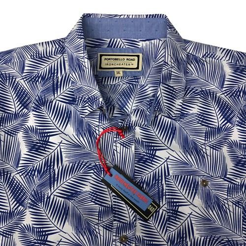 Portobello 5569 S/S Shirt
